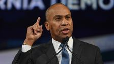 Deval Patrick, Newest 2020 Democrat, Won't Swear Off Super PACs