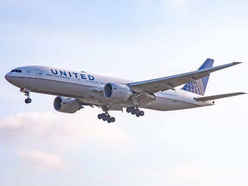 United Airlines just announced 8 new leisure routes in another shift away from business travel following heavy losses - here's the full list