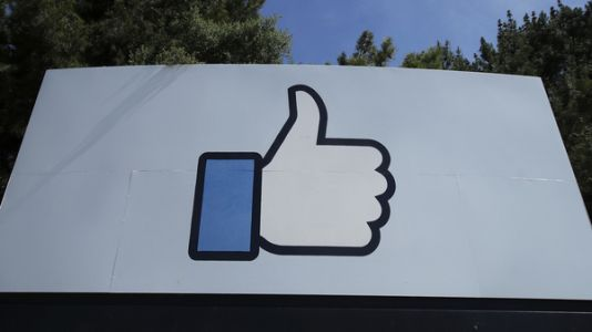 Top Facebook Official: Our Aim Is To Make Lying On the Platform 'More Difficult'
