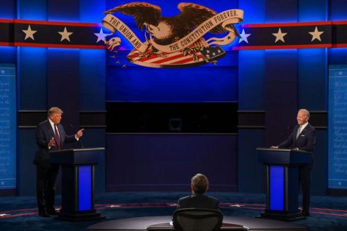 Who won the Trump-Biden debate? 6 moments that defined the night