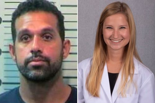 Doctor drove 138 mph in crash that killed med student, prosecutors say