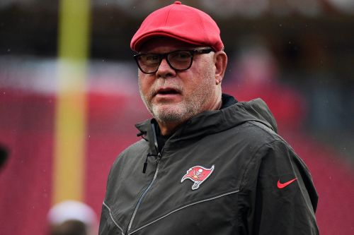 Even Bruce Arians can't save the Buccaneers this season
