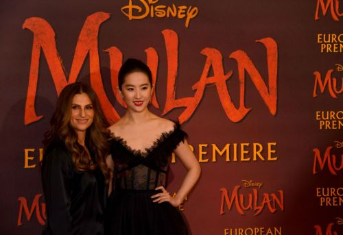 Disney tailored 'Mulan' for China. It still 'never had a chance' at the mainland box office