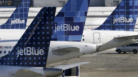 JetBlue Airlines announces 2 nonstop destinations from MKE