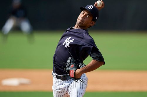 Yankees prospect Deivi Garcia's value skyrockets with 15-strikeout gem