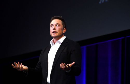 Elon Musk's Boring Company just announced a plan to transport people in Los Angeles to Dodgers Stadium in just four minutes - but the timing of the announcement is curious to say the least