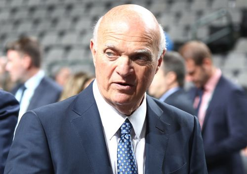 Lou Lamoriello's early plan for Islanders to take next step
