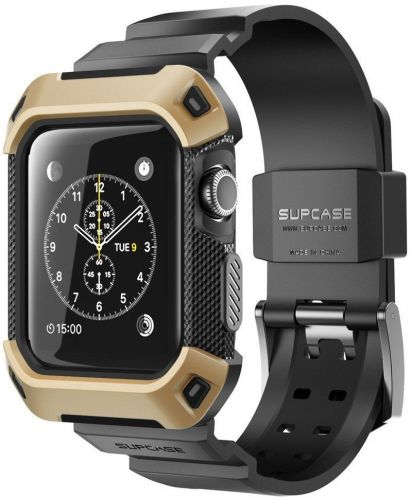 Don't let your Apple Watch get damaged; get a case