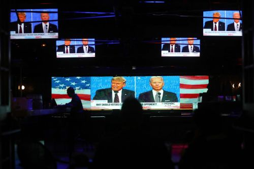 Opinion | Why Pundits Love to Speculate About the Crowd