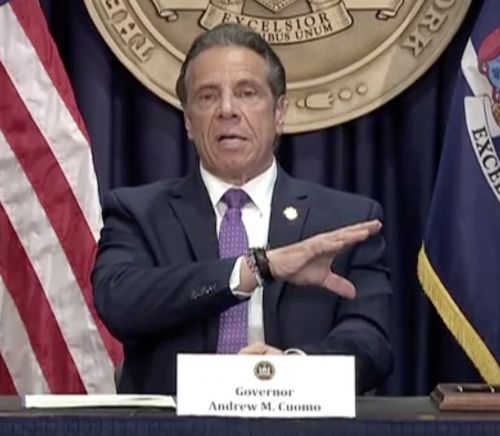 Gov. Cuomo signs tax hikes, calls on feds to lift cap on SALT deductions