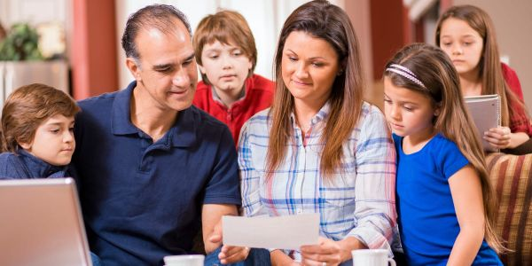 What is estate planning? A strategy to safeguard your family and your finances, and ensure your plans for them get carried out as you wish