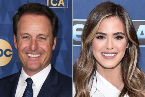 Chris Harrison will miss 'Bachelorette' taping for 2 weeks to quarantine