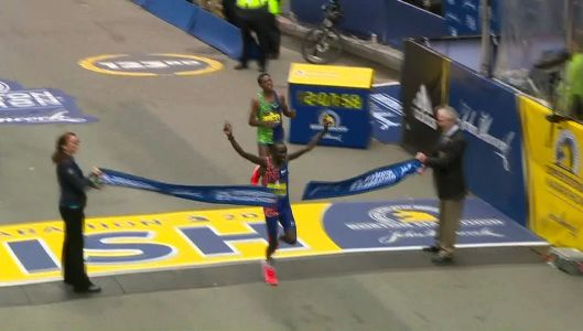 Boston Marathon canceled for first time since 1918