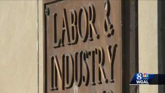 Pa. Dept. of Labor schedules news conference today about unemployment programs