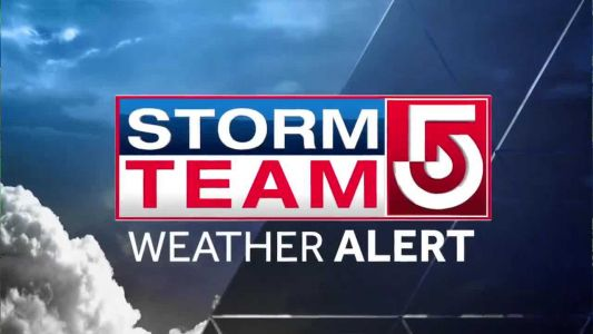 Tornado warning issued for parts of Dukes, Barnstable counties