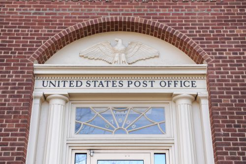 Man received USPS package five years after ordering item
