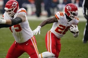 Chiefs' Bell to face former team as Jets visit Arrowhead