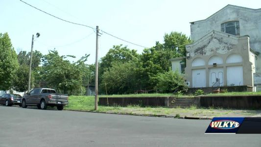 A church in the Park Hill neighborhood is leading the charge to rebuild community centers