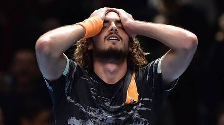 ATP Finals: Stefanos Tsitsipas defies history to capture end-of-year title