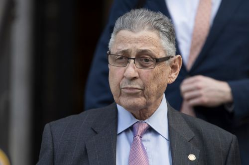 Sheldon Silver ordered back to prison days after release on furlough