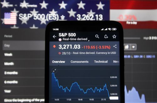 Global shares lurch towards biggest one-month drop since March as COVID cases explode; earnings rattle Apple, Facebook and Amazon