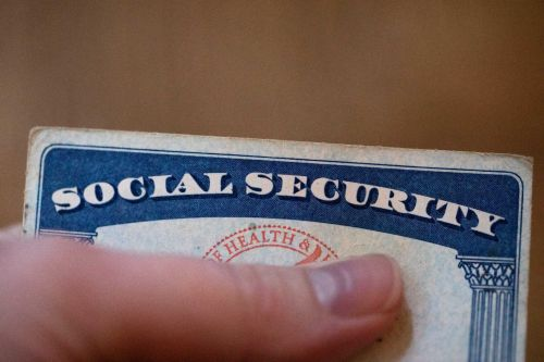 Social Security recipients getting largest increase in decades