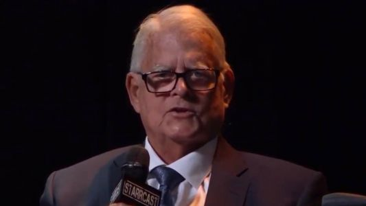 Jim Crockett Jr. dies at 72; wrestling world mourns loss of legendary promoter