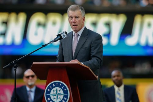 Mariners president Kevin Mather resigns after 'inappropriate' comments are made public