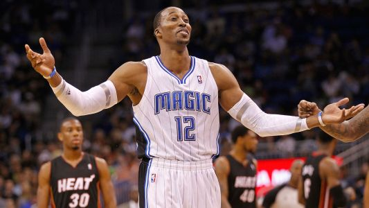 Why Dwight Howard was major snub on NBA 75 list - and which players he could have replaced