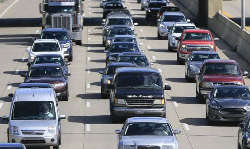 Memorial Day is one of the biggest travel weekends of the year. Here are a few tips to help you plan your drive and beat the rush