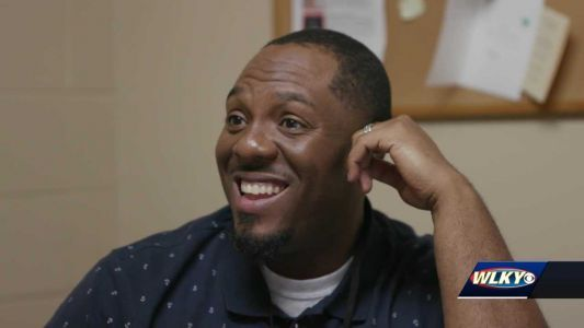 CommUNITY Champion: Louisville man helps youth in foster care transition into productive adults