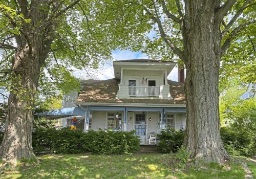 Buying Here: Conneaut Lake house has waterfront views for $987,000