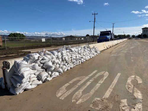 Chualar residents clean up after heavy flooding damages 10 homes