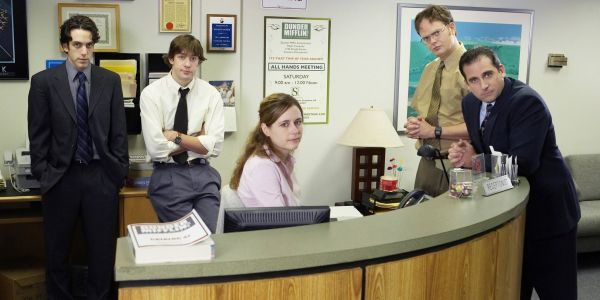 'The Office' is leaving Netflix in 2021 - and moving to NBC's own streaming service