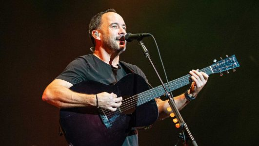 Dave Matthews Band reschedules 2021 tour, including Star Lake show