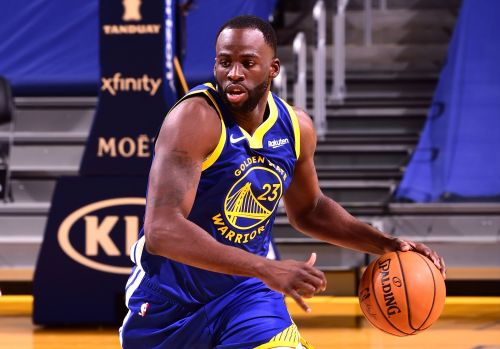 Warriors' Draymond Green gets revenge vs. Hornets after losing cool week before