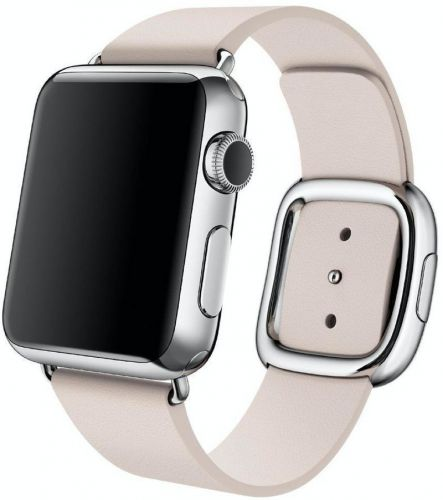 Don't spend a fortune, get the Apple Watch modern buckle look for less