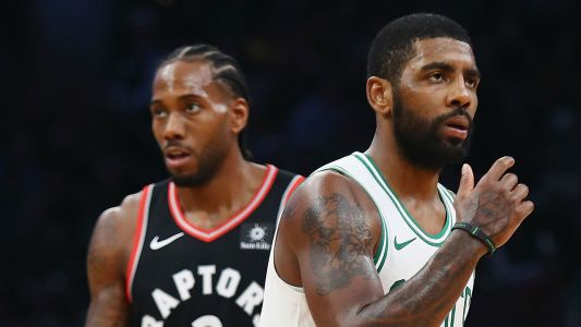 NBA free agency 2019: Ranking the top 30 free agents, starting with Kawhi Leonard