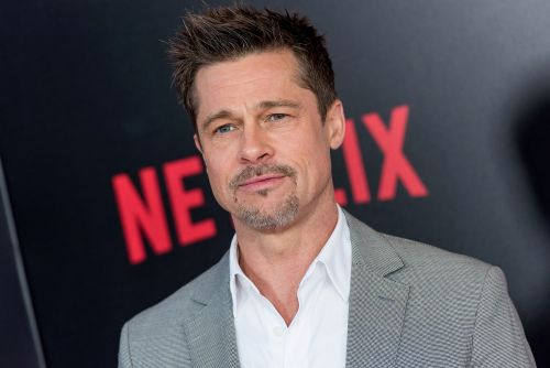 Brad Pitt's New Orleans housing charity is in trouble