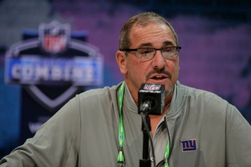 Giants' Dave Gettleman on No. 4 NFL Draft pick: 'We're open for business'