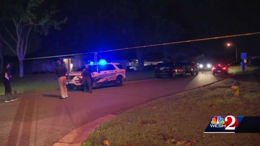 Father admits to shooting son after conflict over car in DeBary, officials say