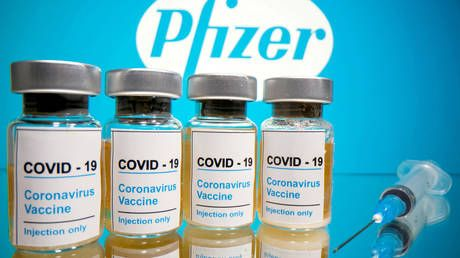 New Zealand makes Pfizer its primary vaccine supplier after AstraZeneca jab concerns