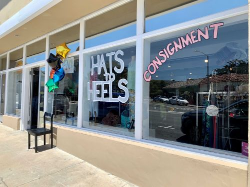 New business in Monterey opens during COVID-19 pandemic