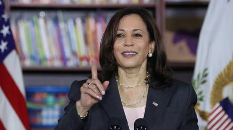 Nina Simone's granddaughter details battle with Kamala Harris over estate after accusing VP of driving mother to near-suicide