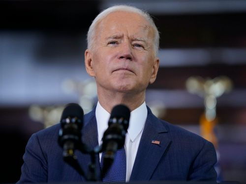 Biden pledges to halve US greenhouse gas emissions by 2030