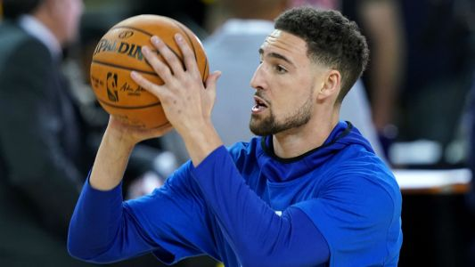 How long is Klay Thompson out? Injury timeline, return date, latest updates on Warriors star