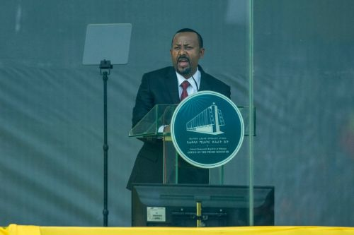 Opinion | Ethiopia is plunging into chaos. It's time for a new Dayton Peace Process