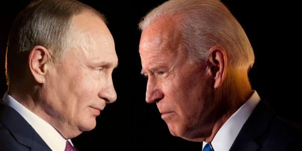 Biden issues warning to Putin, proposes summit as Russian troops amass along the Ukrainian border