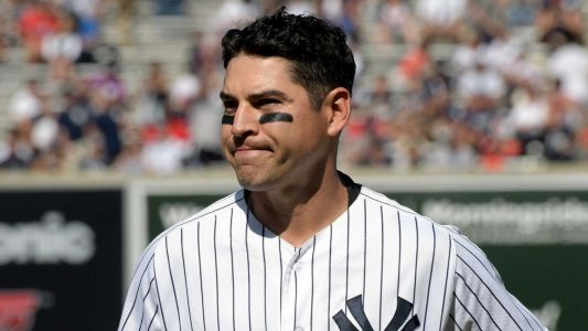 Former Red Sox World Series champion released by Yankees