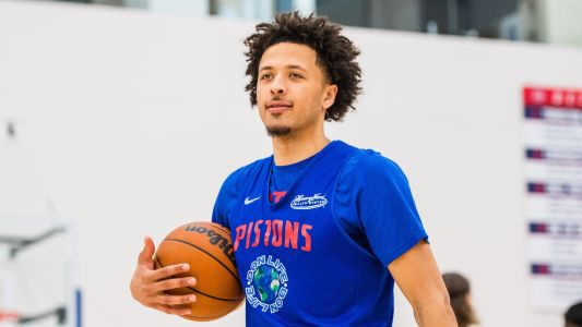Cade Cunningham injury update: When will the No. 1 pick debut for Pistons?